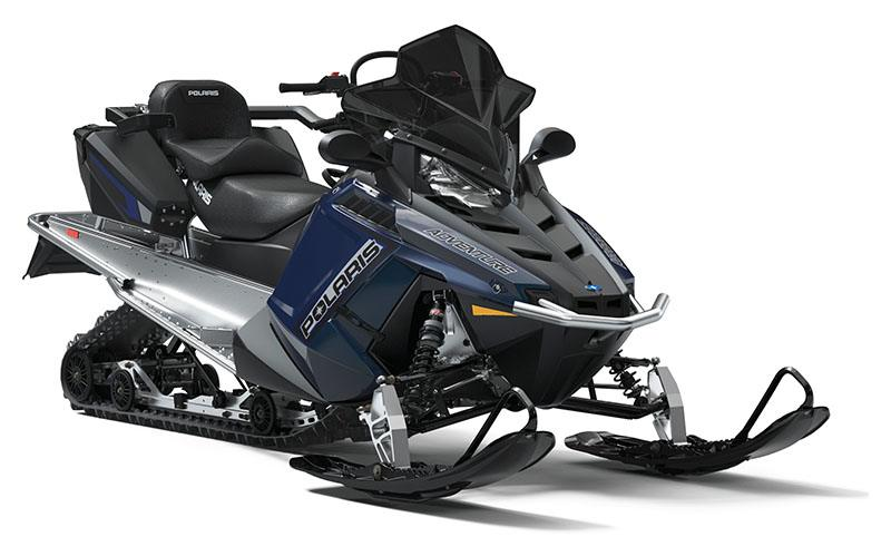 2020 Polaris 550 INDY Adventure 155 ES in Baldwin, Michigan