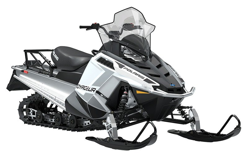 2020 Polaris 550 Voyageur 144 ES in Elkhorn, Wisconsin