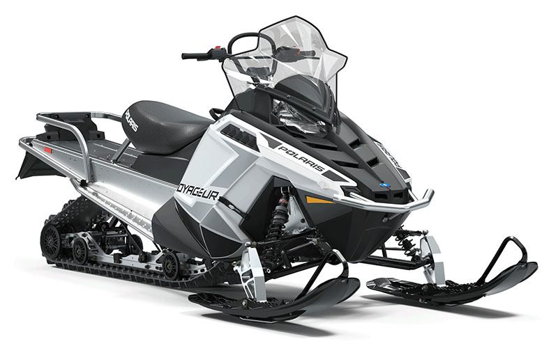 2020 Polaris 550 Voyageur 155 ES in Center Conway, New Hampshire - Photo 3