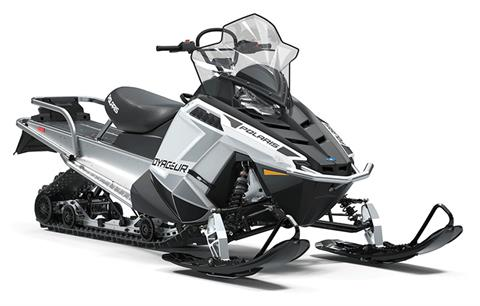 2020 Polaris 550 Voyageur 155 ES in Malone, New York