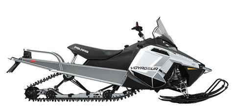 2020 Polaris 550 Voyageur 155 ES in Hailey, Idaho