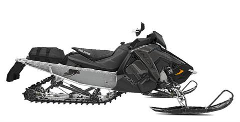 2020 Polaris 600 Indy Adventure 137 SC in Milford, New Hampshire