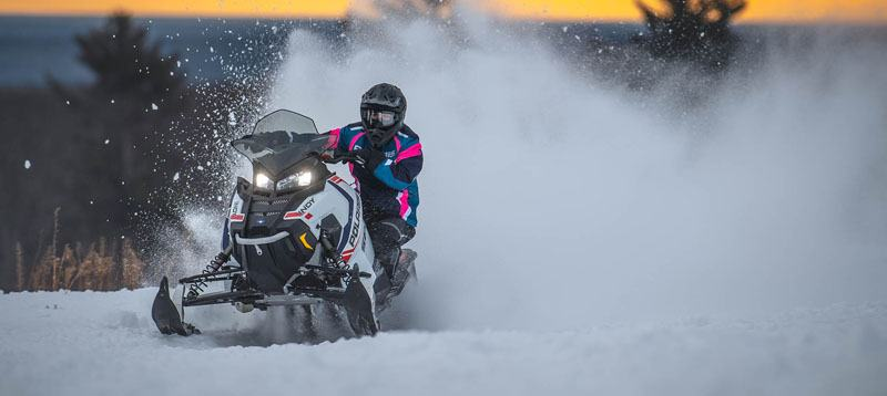 2020 Polaris 600 Indy Adventure 137 SC in Devils Lake, North Dakota - Photo 5