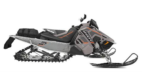 2020 Polaris 600 Indy Adventure 137 SC in Duck Creek Village, Utah