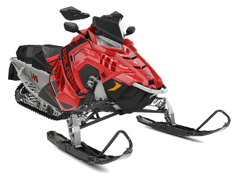 2020 Polaris 600 Indy Adventure 137 SC in Eastland, Texas