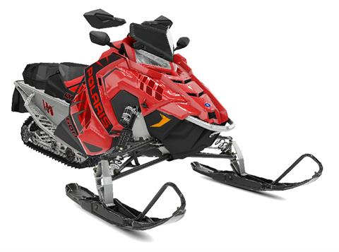 2020 Polaris 600 Indy Adventure 137 SC in Cottonwood, Idaho