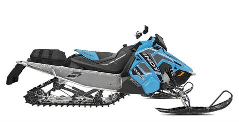 2020 Polaris 600 Indy Adventure 137 SC in Cedar City, Utah