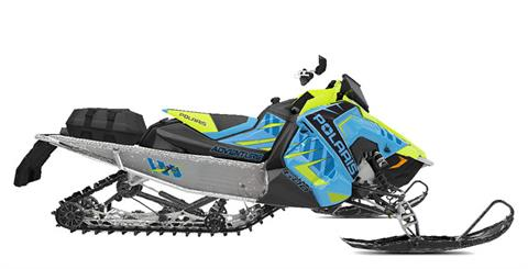 2020 Polaris 600 Indy Adventure 137 SC in Logan, Utah - Photo 1