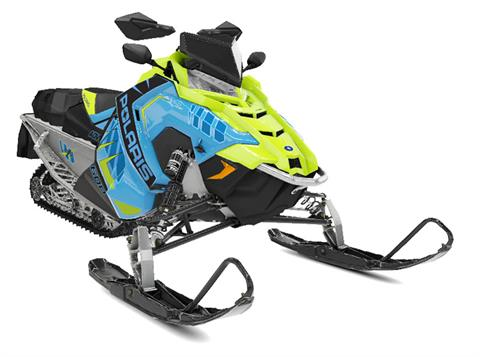 2020 Polaris 600 Indy Adventure 137 SC in Logan, Utah - Photo 2