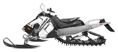 2020 Polaris 600 Voyageur 144 ES in Center Conway, New Hampshire