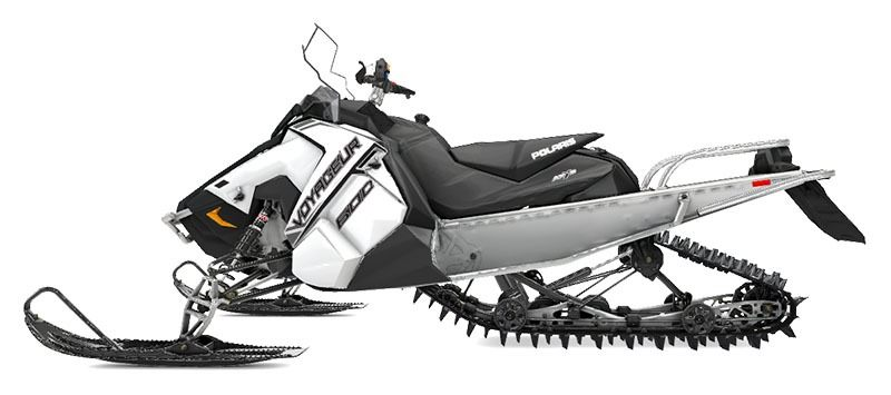 2020 Polaris 600 Voyageur 144 ES in Mio, Michigan