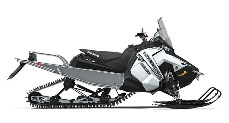 2020 Polaris 600 Voyageur 144 ES in Delano, Minnesota