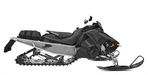 2020 Polaris 800 Indy Adventure 137 SC in Woodruff, Wisconsin