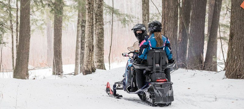 2020 Polaris 800 Indy Adventure 137 SC in Soldotna, Alaska - Photo 3