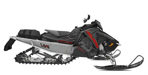 2020 Polaris 800 Indy Adventure 137 SC in Oak Creek, Wisconsin