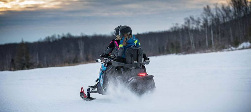 2020 Polaris 800 Indy Adventure 137 SC in Baldwin, Michigan