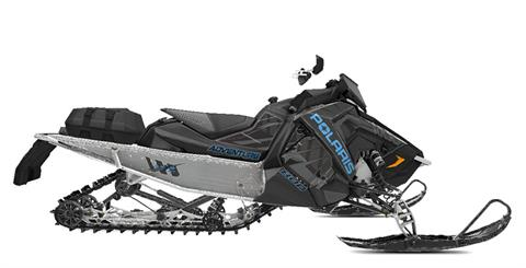 2020 Polaris 800 Indy Adventure 137 SC in Hancock, Wisconsin