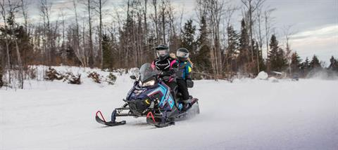 2020 Polaris 800 Indy Adventure 137 SC in Pittsfield, Massachusetts