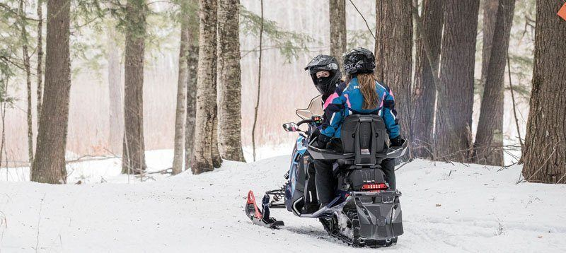 2020 Polaris 800 Indy Adventure 137 SC in Woodruff, Wisconsin - Photo 3