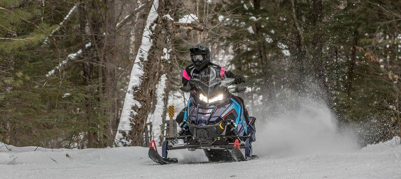 2020 Polaris 800 Indy Adventure 137 SC in Woodruff, Wisconsin - Photo 8