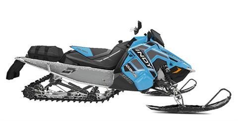2020 Polaris 800 Indy Adventure 137 SC in Duck Creek Village, Utah