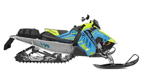 2020 Polaris 800 Indy Adventure 137 SC in Lake City, Colorado