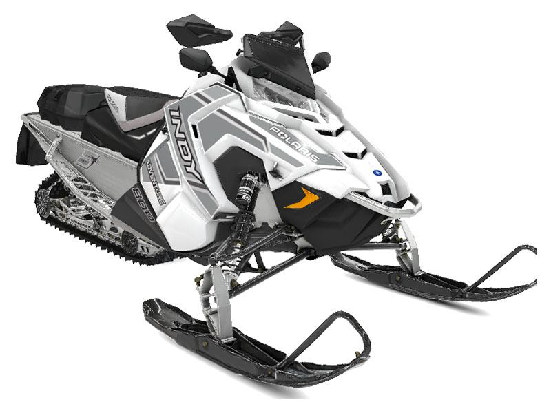 2020 Polaris 800 Indy Adventure 137 SC in Mount Pleasant, Michigan