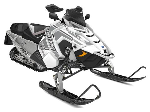 2020 Polaris 800 Indy Adventure 137 SC in Elkhorn, Wisconsin