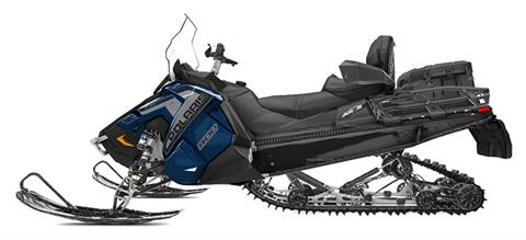 2020 Polaris 800 Titan Adventure 155 ES in Center Conway, New Hampshire