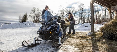 2020 Polaris 800 Titan Adventure 155 ES in Eagle Bend, Minnesota