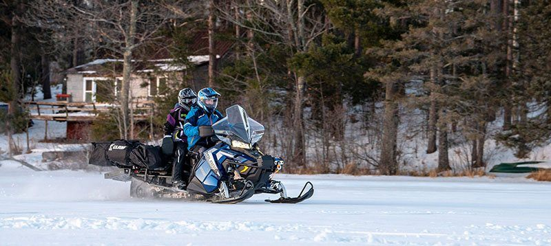 2020 Polaris 800 Titan Adventure 155 ES in Greenland, Michigan - Photo 6