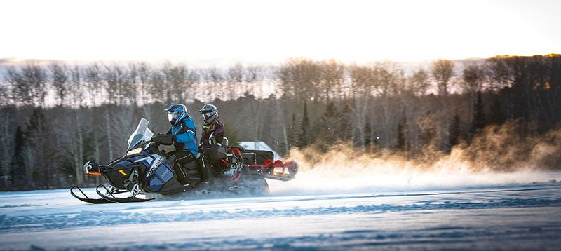 2020 Polaris 800 Titan Adventure 155 ES in Dimondale, Michigan - Photo 7