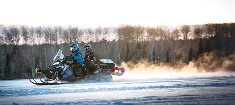 2020 Polaris 800 Titan Adventure 155 ES in Greenland, Michigan - Photo 7