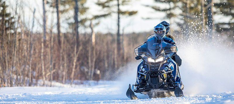 2020 Polaris 800 Titan Adventure 155 ES in Park Rapids, Minnesota - Photo 8