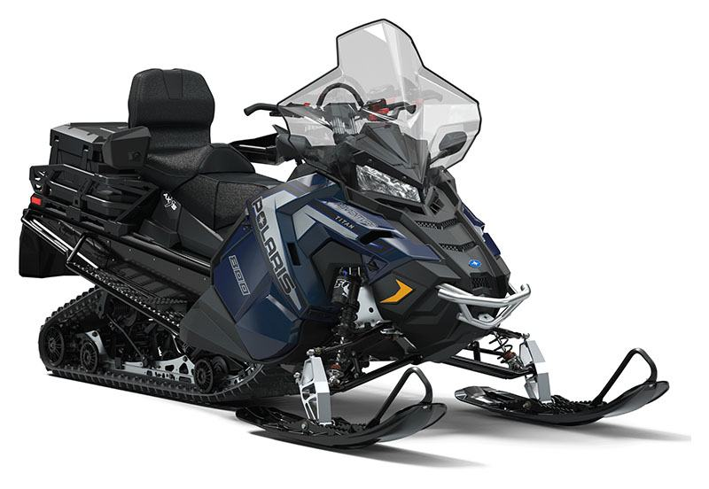 2020 Polaris 800 Titan Adventure 155 ES in Center Conway, New Hampshire - Photo 3