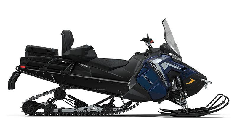 2020 Polaris 800 Titan Adventure 155 ES in Newport, Maine - Photo 1