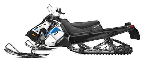 2020 Polaris 800 Titan SP 155 ES in Littleton, New Hampshire