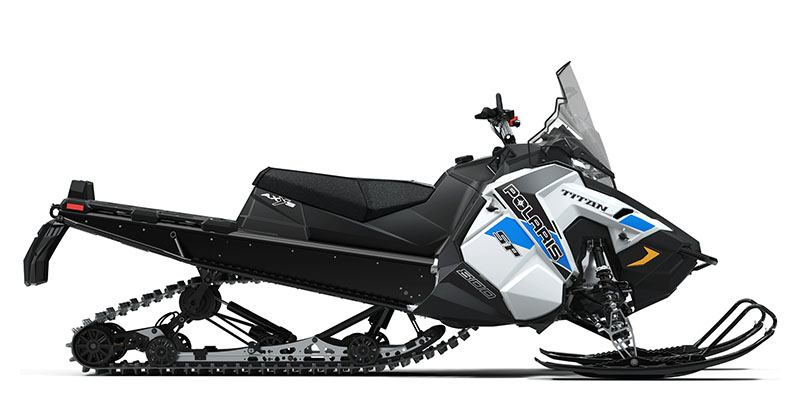 2020 Polaris 800 Titan SP 155 ES in Saint Johnsbury, Vermont - Photo 1