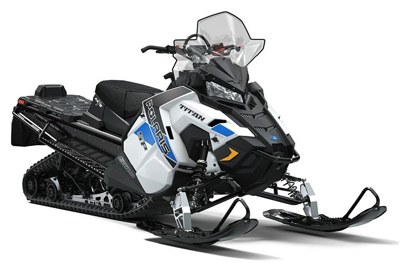 2020 Polaris 800 Titan SP 155 ES in Altoona, Wisconsin - Photo 3
