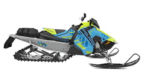 2020 Polaris 850 Indy Adventure 137 SC in Elk Grove, California - Photo 1