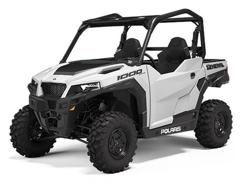 2020 Polaris General 1000 in Woodruff, Wisconsin