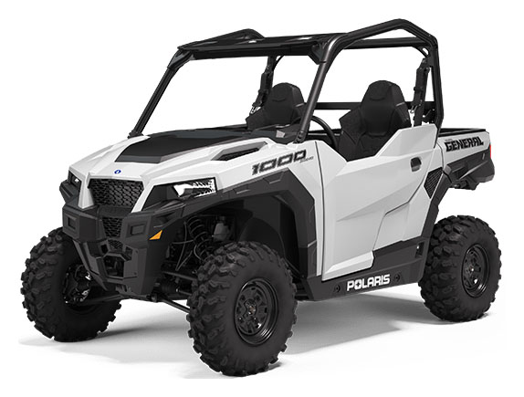 2020 Polaris General 1000 in Caroline, Wisconsin - Photo 1