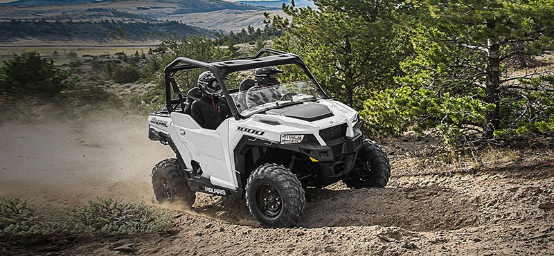 2020 Polaris General 1000 in Fairbanks, Alaska - Photo 2