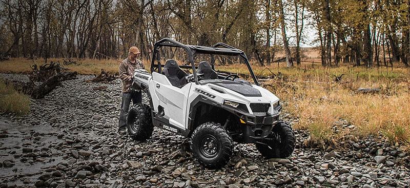 2020 Polaris General 1000 in Brewster, New York - Photo 3