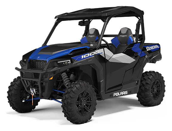 2020 Polaris General 1000 Deluxe in Cedar City, Utah - Photo 1