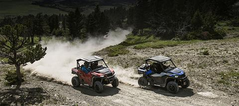 2020 Polaris General 1000 Deluxe in Milford, New Hampshire - Photo 3