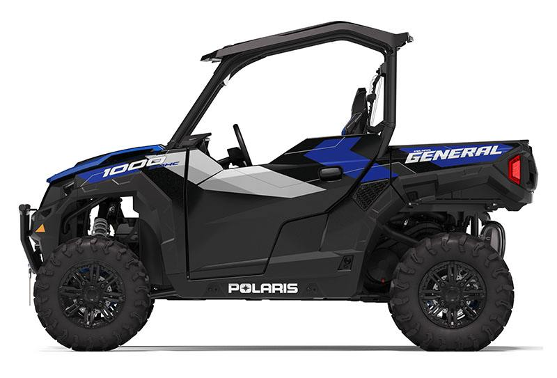 2020 Polaris General 1000 Deluxe in Center Conway, New Hampshire
