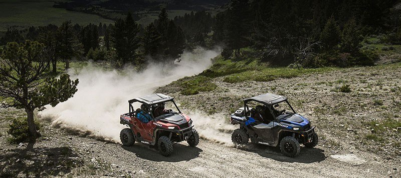 2020 Polaris General 1000 Deluxe in Ukiah, California - Photo 3