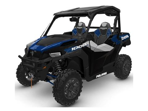 2020 Polaris General 1000 Deluxe Ride Command Package in Bigfork, Minnesota
