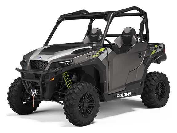 2020 Polaris General 1000 Premium in Elkhart, Indiana